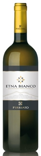 Etna Bianco DOC Firriato 2011