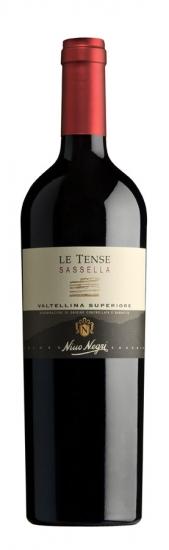 Le Tense Sassella Valtellina Superiore Nino Negri 1997