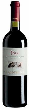 Inu Cannonau Riserva Attilio Contini 2011