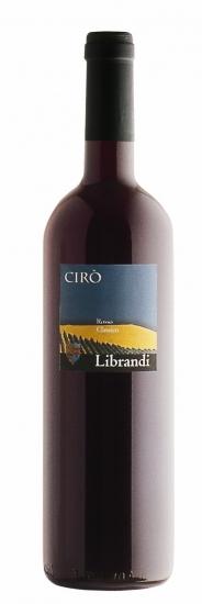 Cirò Rosso Librandi 2011