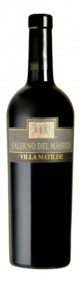 Falerno del Massico Rosso DOC Villa Matilde 2012