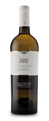 Suavemente Campania IGT Sanpaolo 2012