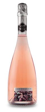 Jacarando Rosè Extra Dry Sanpaolo 2012