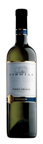 Pinot Grigio DOC Castel Firmian 2012