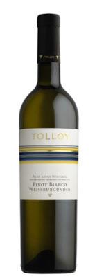 Pinot Bianco Tolloy Alto Adige DOC 2012