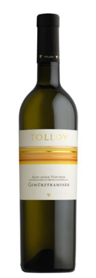 Gewurztraminer Tolloy Alto Adige DOC 2012