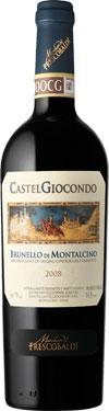 Brunello di Montalcino Castel Giocondo 2008