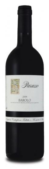 Barolo Parusso 2012