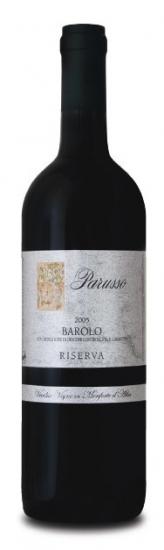 Barolo Riserva Argento Parusso 2005