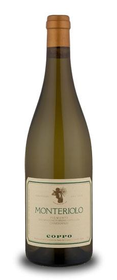 Monteriolo Chardonnay Coppo 2008