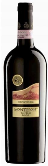 Taurasi DOCG Vigna Vinieri Montesole 2009