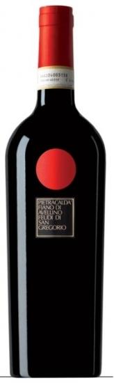 Pietracalda Fiano di Avellino Feudi di San Gregorio 2016
