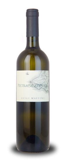 Pietraincatenata Fiano Luigi Maffini 2014