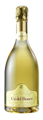 Franciacorta Cuvée Prestige Ca del Bosco 2015