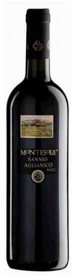 Aglianico DOC Montesole 2011