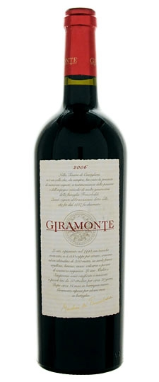 Giramonte Marchesi de' Frescobaldi 2006