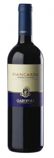 Piancarda Rosso Conero Garofoli 2009