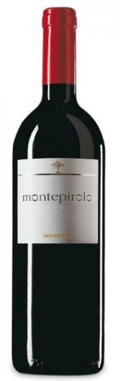 Montepirolo San Patrignano 2000