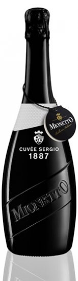 Cuvée Sergio 1887 Luxury Collection Mionetto