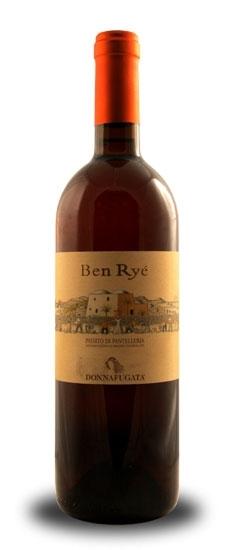 Ben Ryé 37,5cl Passito di Pantelleria Donnafugata 2012