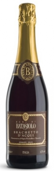 Brachetto d'Acqui Beni di Batasiolo