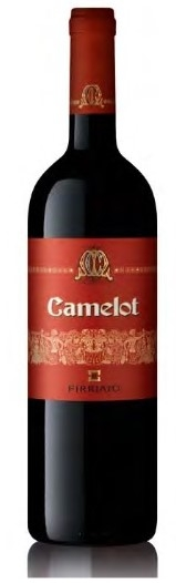 Camelot Firriato 2011