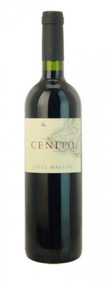 Cenito Cilento Aglianico Luigi Maffini 2010