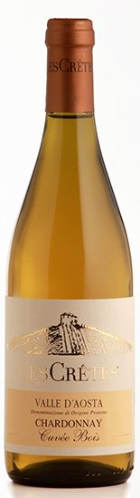 Chardonnay Cuvee Bois Les Cretes 2014