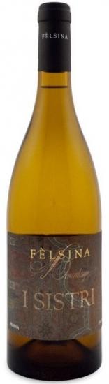 Chardonnay I Sistri Felsina 2012