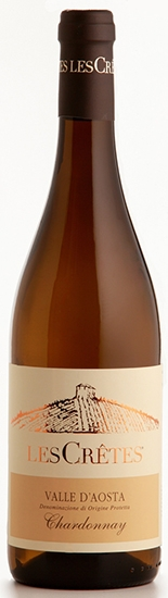 Chardonnay Les Cretes 2014