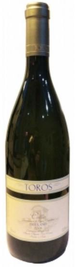 Chardonnay Toros 2013