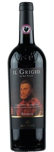 Il Grigio Chianti Classico Riserva San Felice 2013