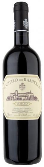 DAlceo Castello dei Rampolla 2009
