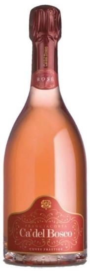 Franciacorta Cuvée Prestige Rosé Ca' del Bosco 2014