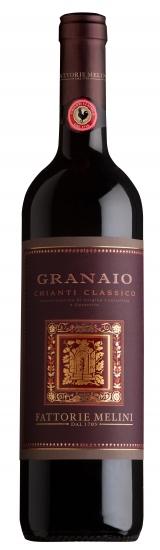 Granaio Chianti Classico DOCG Melini 2012