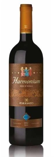 Harmonium Firriato 2013