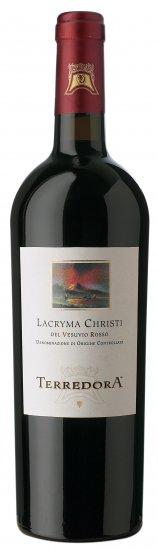 Lacryma Christi Rosso del Vesuvio DOC Terredora 2014