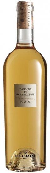 Passito di Pantelleria DOC Florio 2008
