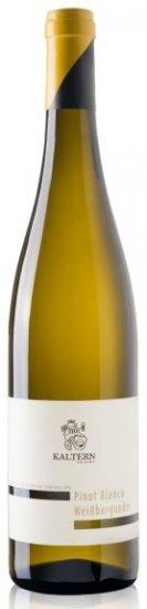 Pinot Bianco DOC Alto Adige Kellerei Kaltern Caldaro 2013