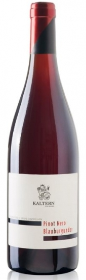 Pinot Nero DOC Alto Adige Kellerei Kaltern Caldaro 2013