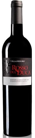 Rosso del Duca Montepulciano Villamedoro 2013