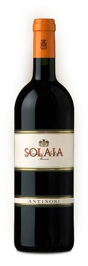 Solaia Antinori 2001