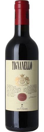 Tignanello Antinori 2012