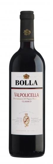 Valpolicella Classico Bolla 2014