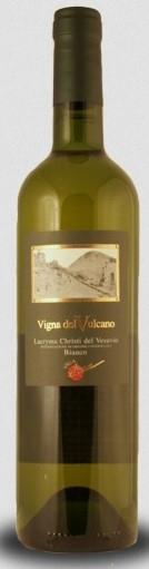 Vigna del Vulcano Lacryma Christi Bianco Villa Dora 2012